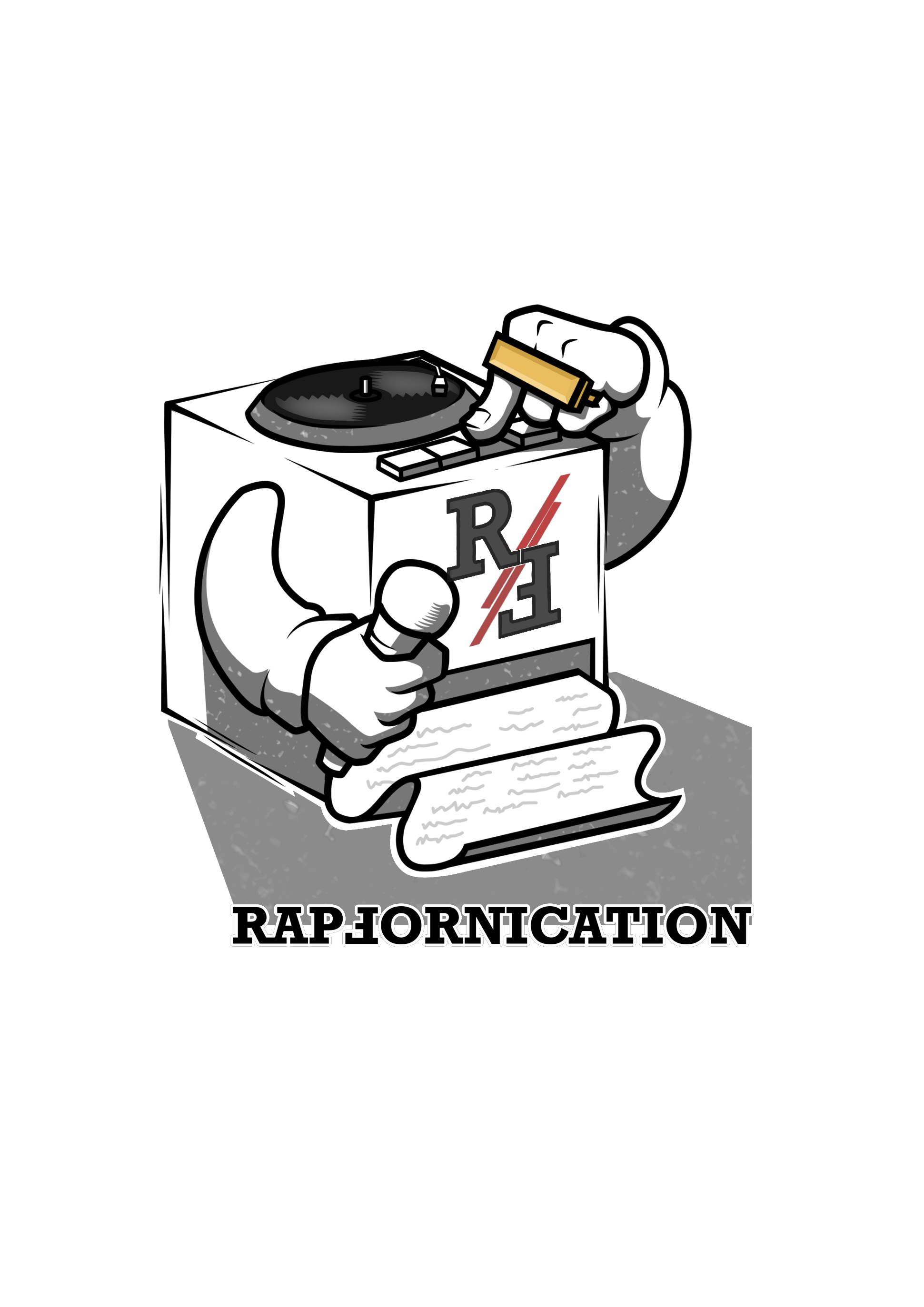 Rapfornication 2
